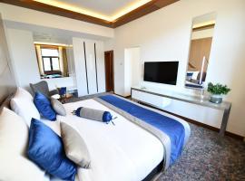 Hotel Austria & Bosna