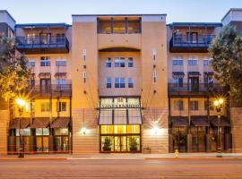 Global Luxury Suites Downtown San Jose