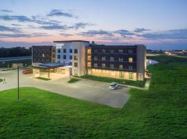 Fairfield Inn & Suites by Marriott Des Moines Altoona
