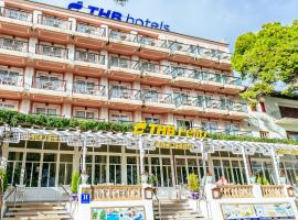 THB Felip - Adults Only, hotel near Cala Anguila Beach, Porto Cristo