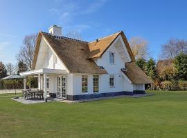 Holiday Home de Witte Raaf.2