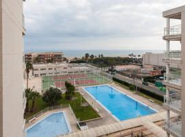 Vacaciones Canet Playa, hotel in Canet de Berenguer