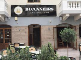 Buccaneers Boutique Guest House