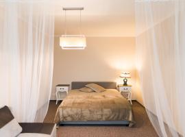 Cozy apartment in Cesis, hotel near Eagle Cliffs, Cēsis
