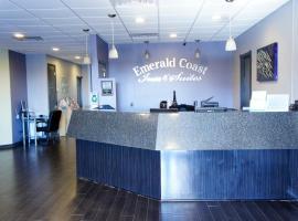 Emerald Coast Inn & Suites