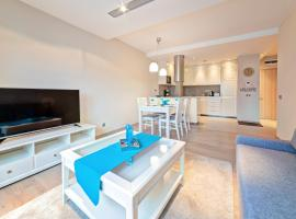 Apartamenty Homely Place - Parking 7