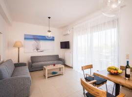 Aequor Luxury Apartments