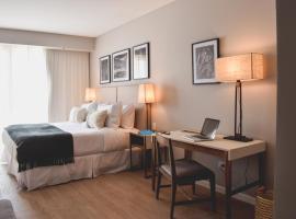 Los 10 mejores hoteles 4 estrellas en Neuquén, Argentina ...