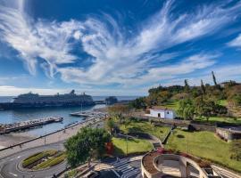 Funchal Marina Bay, hotel perto de Museu de Arte Sacra, Funchal