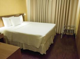 Stop Inn Cristiano Machado, hotel near Belo Horizonte/Pampulha – Carlos Drummond de Andrade Airport - PLU,