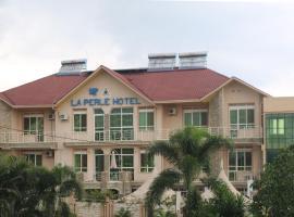 La Perle Hotel Bujumbura