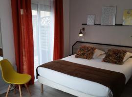 Amadour Hôtel, hôtel à Rocamadour