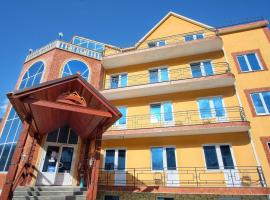 Olymp Hotel, hotel near Karusel-11, Estosadok