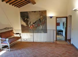 Casatorta, budget hotel in Vicchio