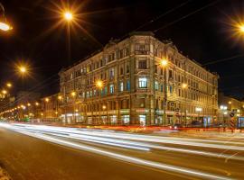 Ekspo-Hotel
