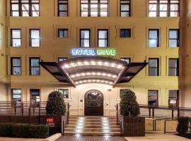 Hotel Hive, hotel in Washington, D.C.