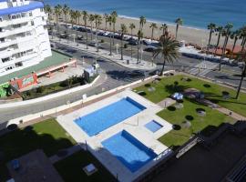 Los 10 mejores hoteles de 5 estrellas de Benalmádena, España ...