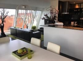 Appartement Modern Egmond, self catering accommodation in Egmond aan Zee