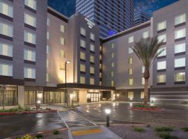 Homewood Suites By Hilton Las Vegas City Center, hotelli Las Vegasissa