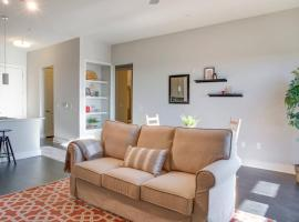 Uptown One Bedroom Apartment