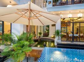 Hoi An Discovery Villa, hôtel à Hội An