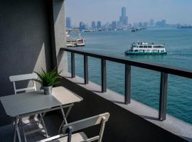 Watermark Hotel-The Harbour