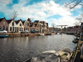 Oudegracht Alkmaar
