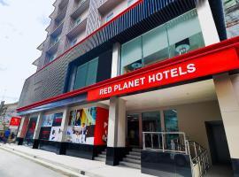 Red Planet Manila Bay
