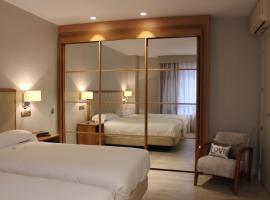 De 30 beste hotels in Oviedo, ES (vanaf € 25) | Booking.com