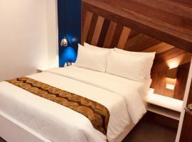 G Executive Hotel And Spa Boracay