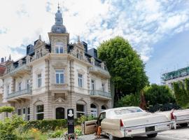 Hotel Villa Grunewald