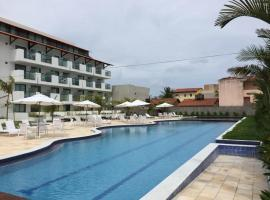Laguna Beach Flat, hotel near Pontal do Maracaipe, Porto De Galinhas