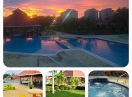 Jaco Villas Paraíso