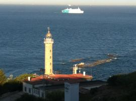 Punta Carnero Hotel singular