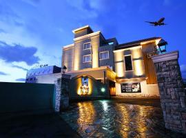 Hotel Hayama Palace (Love Hotel)