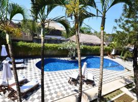 Bali Reski Hotel, hôtel à Seminyak