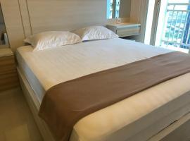 Tanglin Apartment