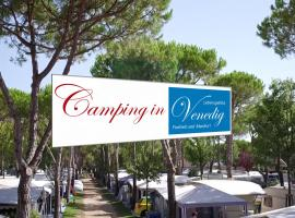 WMC BUSCHMANN camping-in-venedig Wohnwagenvermietung