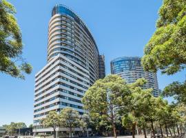 Australian Tower Stay