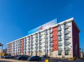 Motel 6 Atlanta Airport - Virginia Ave