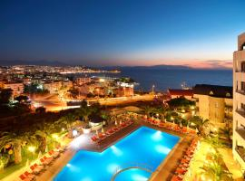 The Panorama Hill - All Inclusive
