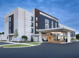 SpringHill Suites by Marriott Mount Laurel