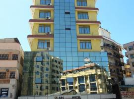 ABC Travellers Hotel, hotel in Dar es Salaam