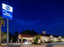 Best Western Bayou Inn and Suites