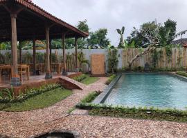 Rumah Dharma 3 Grha Timoho