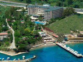 Aventura Park Hotel - Ultra All Inclusive