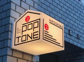 Guesthouse Poptone