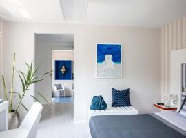 Villa Aragonese Rooms, hotel in Monte di Procida