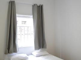 Jardins Village Hostel - Privative Rooms