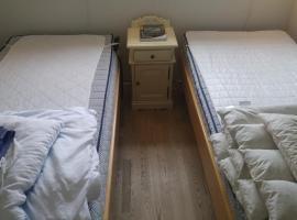 Pendler værelser